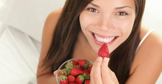Protecting Your Teeth from Fruit