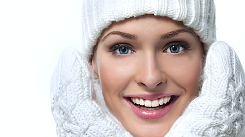 Oral Health in the Winter