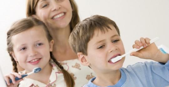 7 Tips to Make Dental Hygiene for Children Fun
