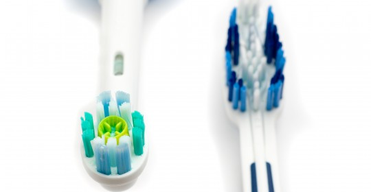 Choosing the Best Toothbrush for You