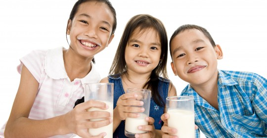 The Importance of Calcium for Children Part II