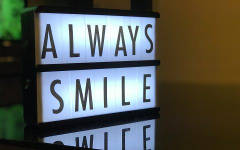 New Year's Resolution for a Healthier Smile